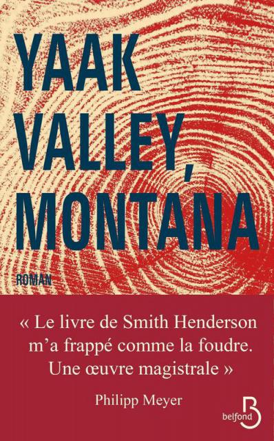 Smith Henderson - Yaak Valley, Montana