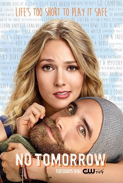 No Tomorrow – Saison 1 (VF)