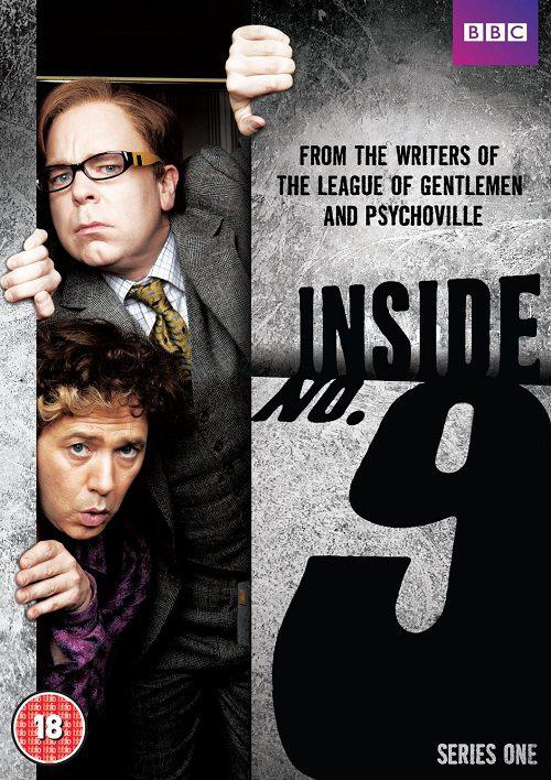 Inside No.9 – Saison 3