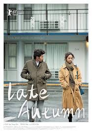 Late Autumn (Vostfr)