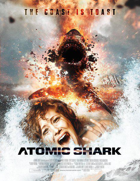 Atomic Shark vostfr