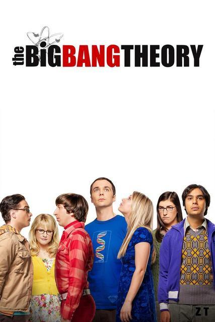 Telecharger The Big Bang Theory- Saison 12 [03/??] VOSTFR | Qualité HD 720p