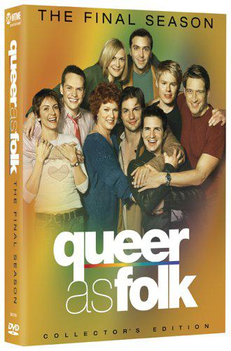 Queer as Folk (US) - Saison 1 a 5 Complete [FRENCH] [DVDRIP]