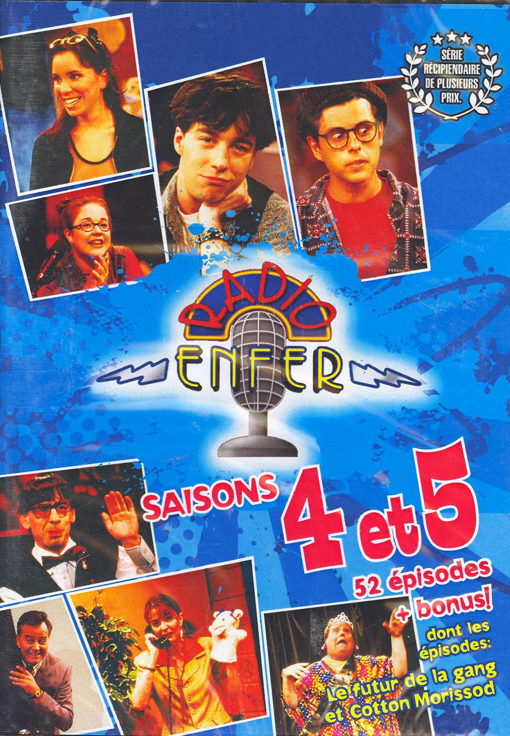 Radio Enfer – Saison 5