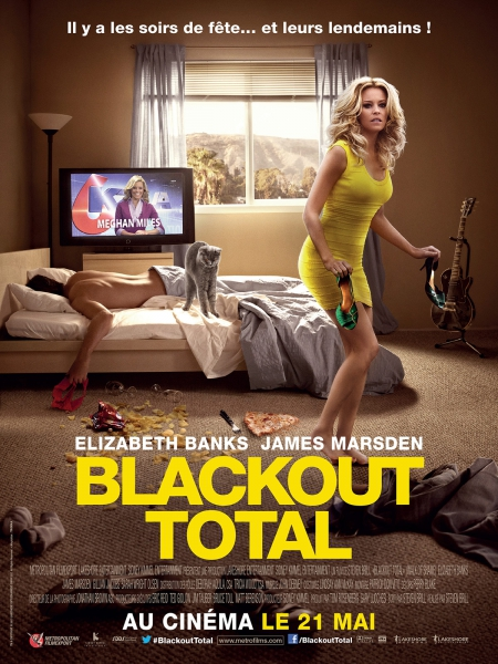Blackout Total en streaming vk filmze