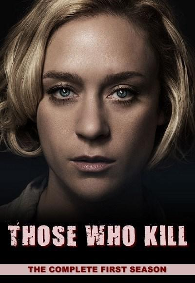 Those Who Kill (Us) – Saison 1