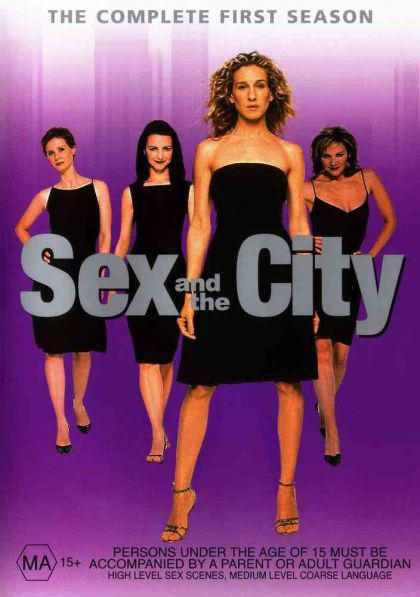 Sex And The City – Saison 1