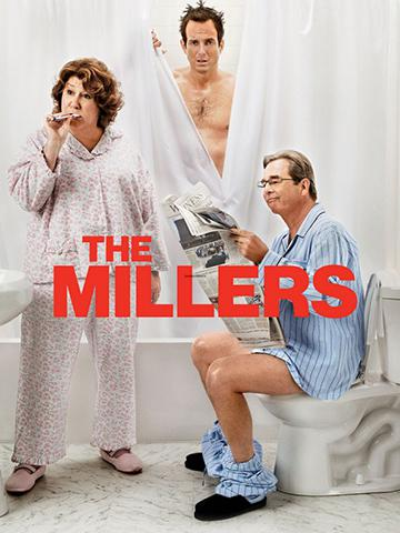 The Millers Saison 1 vf