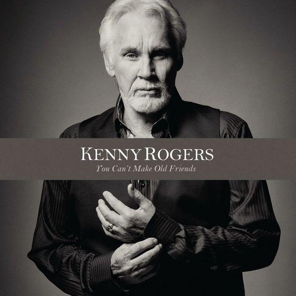[MULTI] Kenny Rogers - You Can't Make Old Friends (2013)