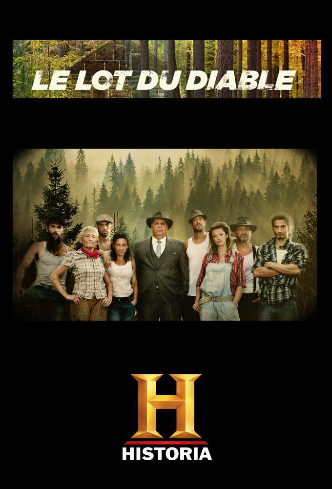 Le Lot Du Diable – Saison 1