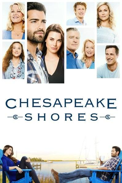 Telecharger Chesapeake Shores- Saison 3 [02/??] FRENCH | Qualité HDTV