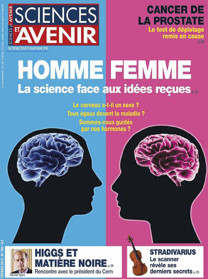 Sciences et Avenir No.780