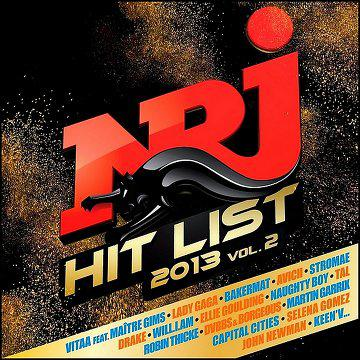 [MULTI] NRJ Hit List 2013 Vol 2