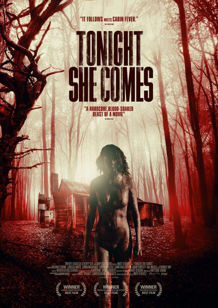 Tonight She Comes Vostfr