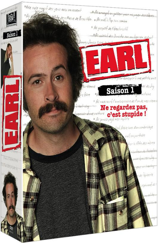 My Name is Earl – Saison 1