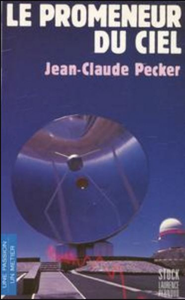 Jean-Claude Pecker,