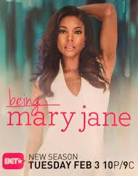 Being Mary Jane Saison 4