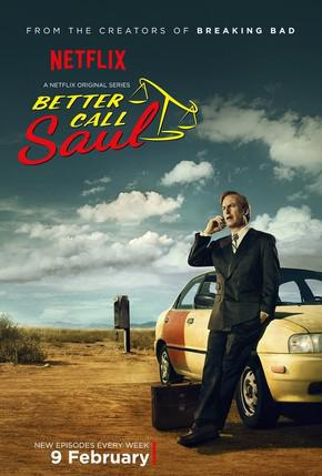 Better Call Saul – Saison 1