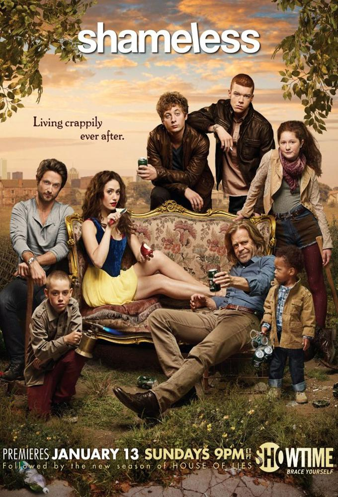 Shameless (US) – Saison 3