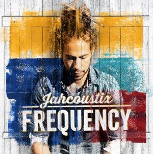 Jahcoustix - Frequency (2013) [MULTI]