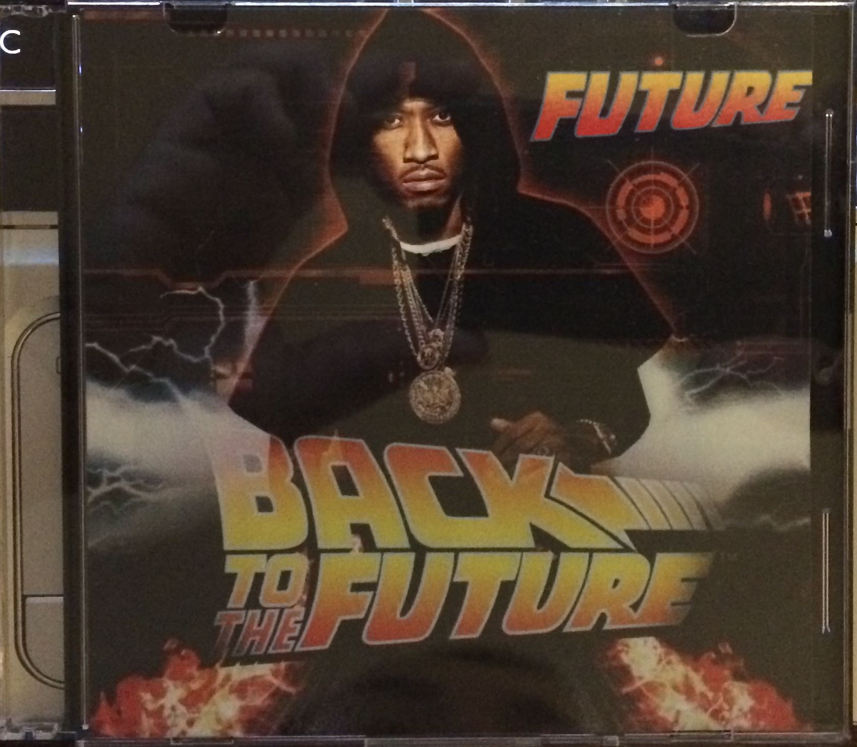 Future - Back To The Future (2014)