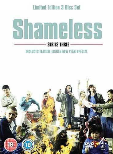Shameless (UK) – Saison 3