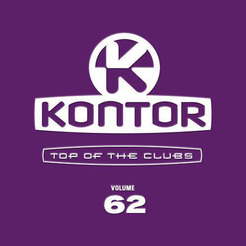 Kontor Top Of The Clubs Vol 62 (2014)