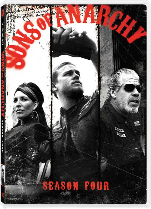 Sons of Anarchy – Saison 4