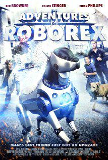 The Adventures of RoboRex (VO)