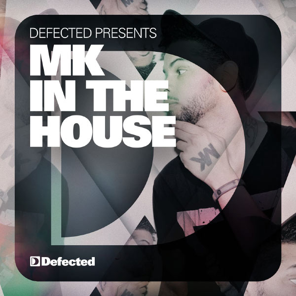 Defected - MK In The House (2CD) (2013) [MULTI]