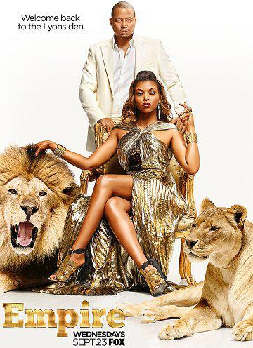 Empire Saison 2 en streaming