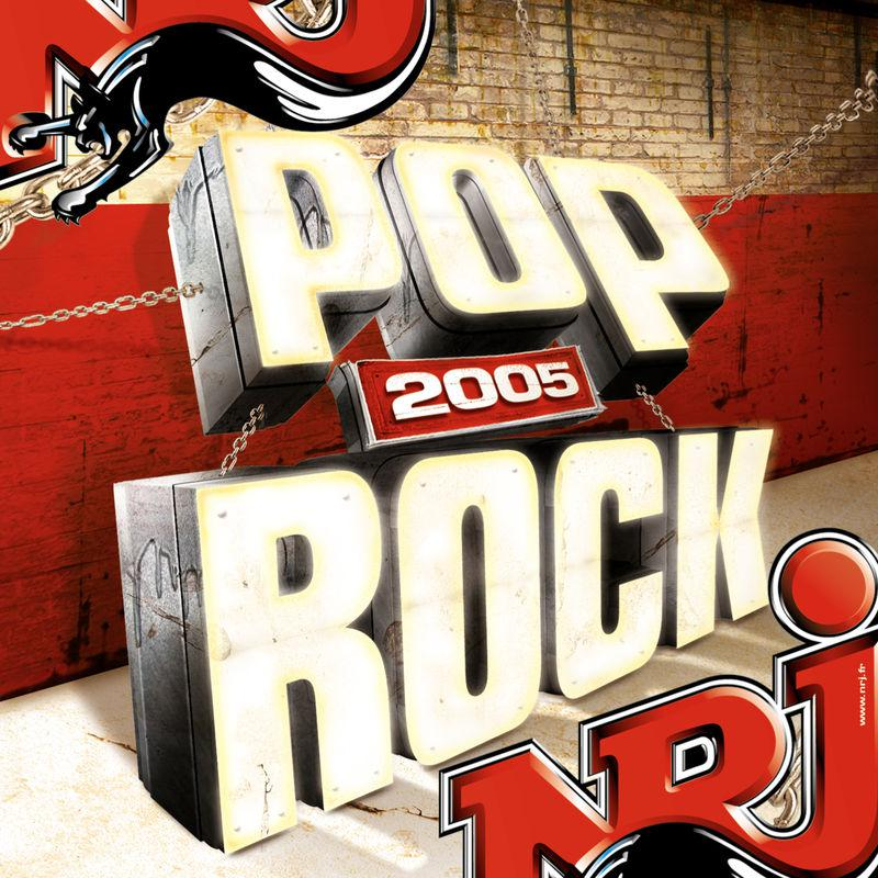NRJ Pop Rock 2005 [MULTI]