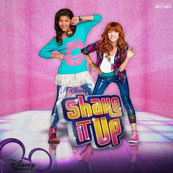 Shake It Up ! – Saison 2