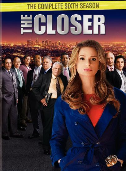 The Closer : L.A. Enquêtes prioritaires – Saison 6