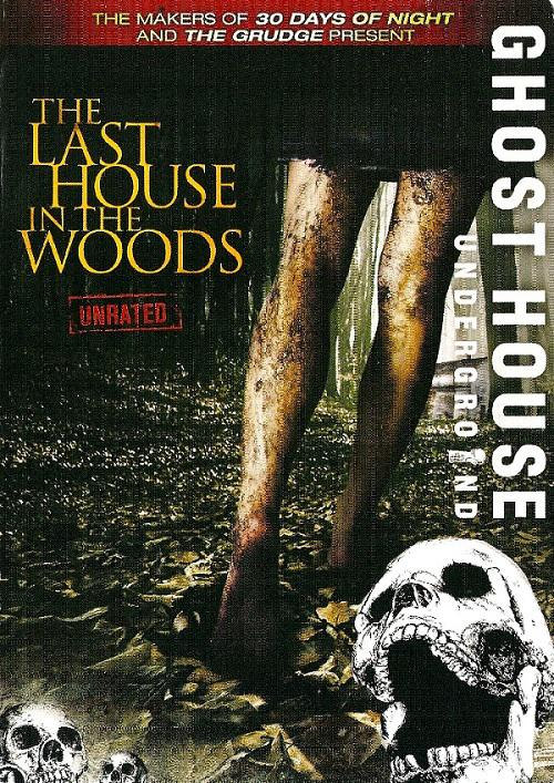 The Last House in the Woods (Vostfr)