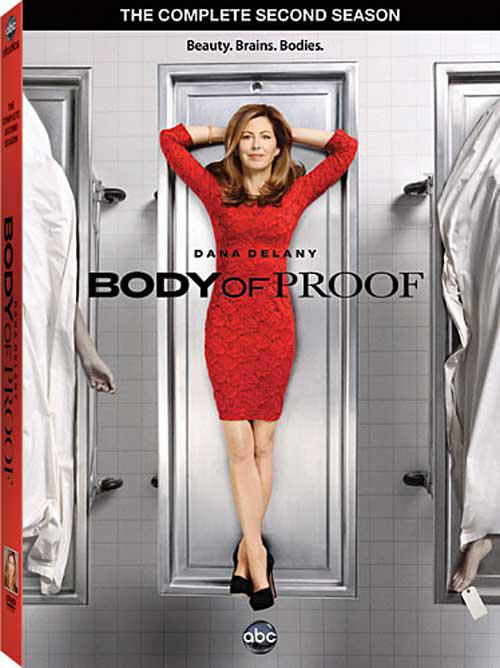 Body Of Proof – Saison 2