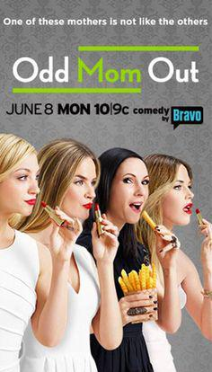Odd Mom Out – Saison 2