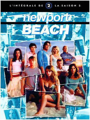 Newport Beach (The O.C ) – Saison 2