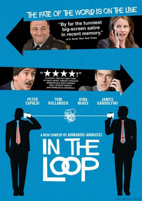 [MULTI] In the Loop [VOSTFR][DVDRIP]