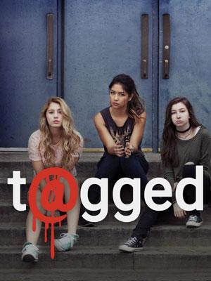 You've been t@gged - Saison 3 [COMPLETE] [12/12] FRENCH | Qualité HDTV