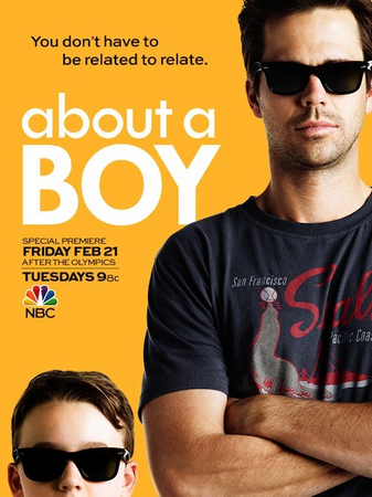 About a Boy – Saison 1 (Vostfr)