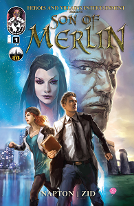 Son of Merlin - Tome 1