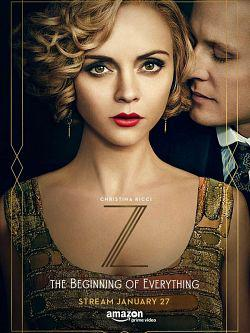 Z: The Beginning of Everything – Saison 1