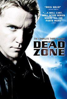 The Dead Zone – Saison 3