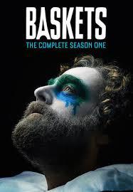 Baskets – Saison 1