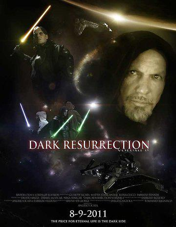 Dark Resurrection Volume 0 (Vostfr)