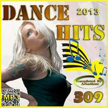 Dance Hits Vol. 309 (2013)