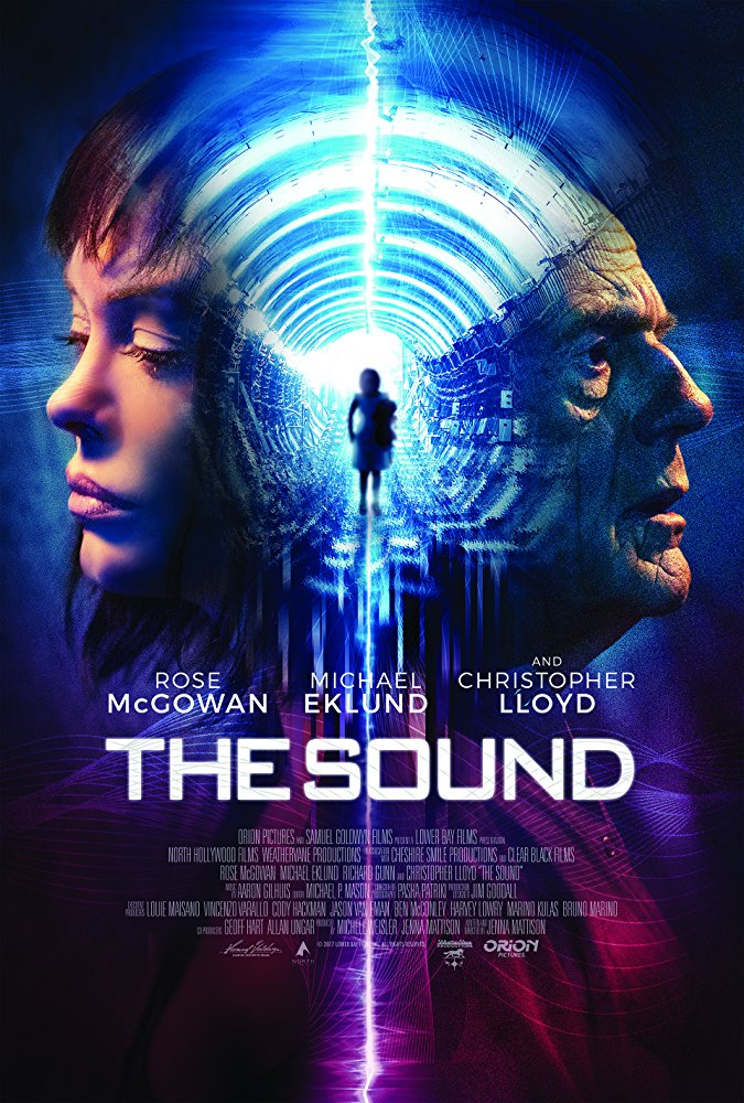 The Sound (vostfr)