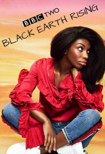 Telecharger Black Earth Rising- Saison 1 [01/??] VOSTFR | Qualité HD 720p