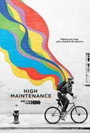 High Maintenance – Saison 2